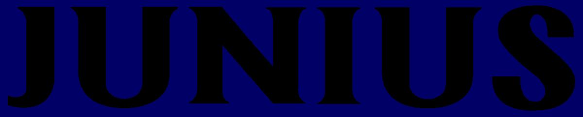 Junius Verlag