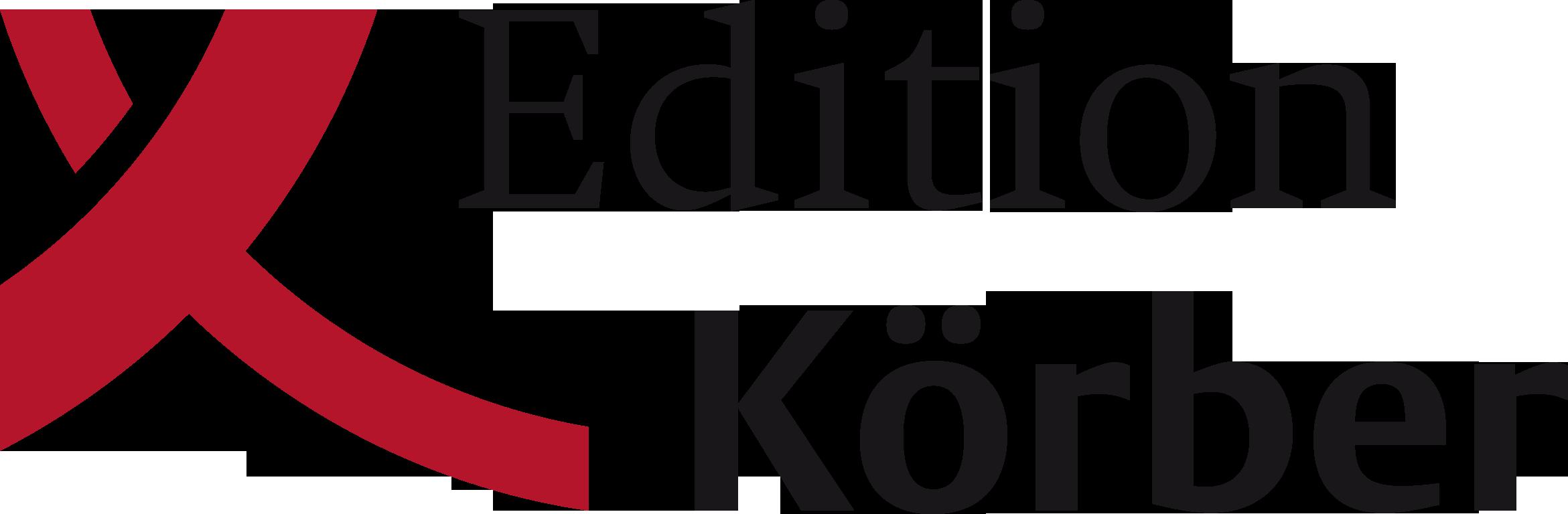 Edition Körber