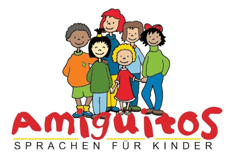 Amiguitos - Sprachen für Kinder