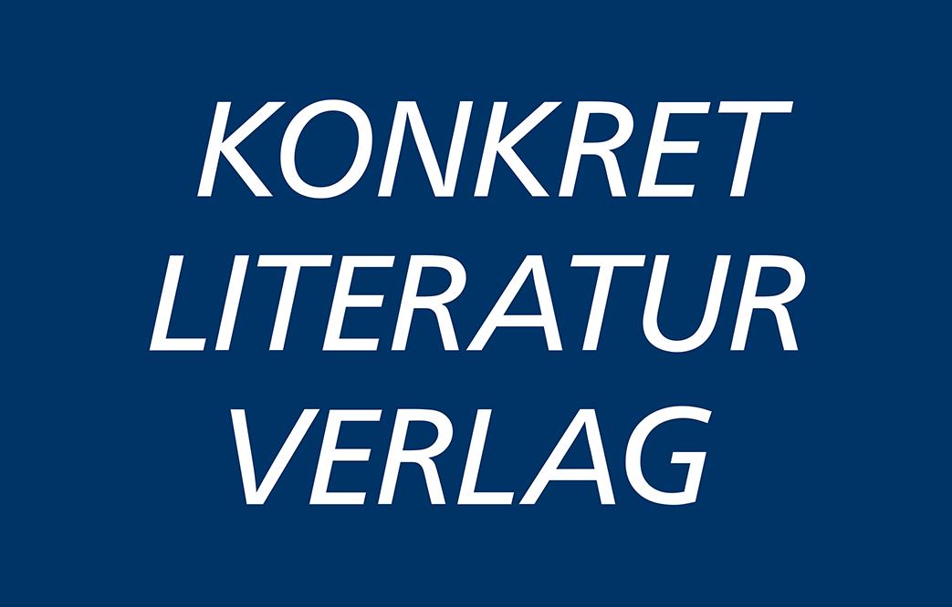 KLV Konkret Literatur Verlag GmbH