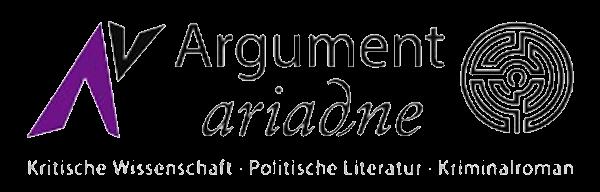 Argument Verlag mit Ariadne